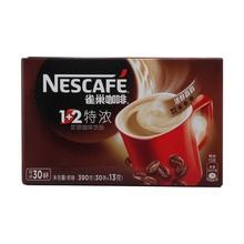 雀巢 1+2特浓即溶咖啡13g*30