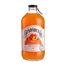 宾得宝 含气蜜桃汁饮料 375ml