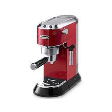 德龙 泵压式咖啡机EC680.R 红色