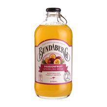 宾得宝 含气百香果汁饮料 375ml