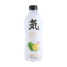 元气森林 卡曼橘味苏打气泡水(汽水) 480ml