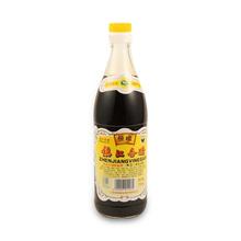 恒顺 镇江香醋 K型 550ml