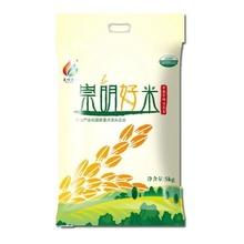 光明米业 崇明好米 5kg