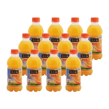 美汁源 果粒橙 300ml*12