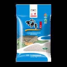 光明米业 海丰优质大米 5kg
