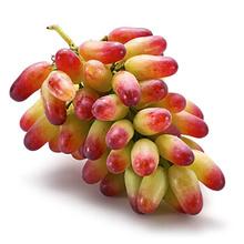 百草源 美人指葡萄 3斤