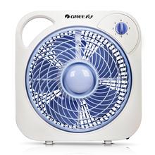 格力(GREE) KYT-2501a 电风扇 台式转页扇 办公室卧室宿舍台式风扇 静音节能迷你便携小风扇