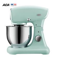 北美电器(ACA) ASM-DC830 厨师机家用和面机揉面机打蛋器多功能铸铝机身料理机打奶油机鲜奶机