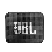 JBL GO 2代 音乐金砖 蓝牙便携音箱 户外便携音响 迷你小音箱 夜空黑