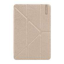 摩米士(MOMAX)iPad mini5 2019款7.9英寸保护套 金色
