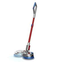 BOBOT MOP 9060 无线电动拖把扫地湿擦拖地机器人全自动家用一体机