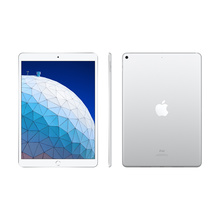 Apple 2019款10.5英寸iPad Air 平板电脑 64G WIFI版 MUUK2CH/A 银色