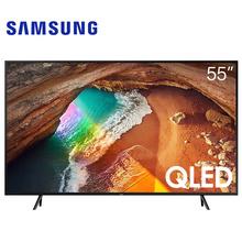 【电视优选】三星(SAMSUNG)Q60 55英寸 4K QLED 光质量子点 智能网络液晶电视 QA55Q60RAJXXZ