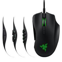 雷蛇(Razer)那伽梵蛇 进化版 USB游戏鼠标