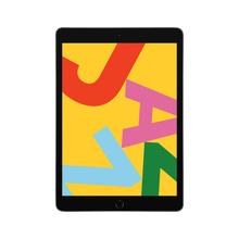 【官方授权】Apple 2019款10.2英寸iPad 128G MW772CH/A 灰色 WIFI版 平板电脑