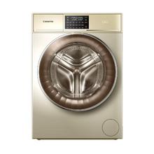 卡萨帝(Casarte)C1 HB10G3EU1 洗烘一体10KG大容量全自动滚筒洗衣机一级能效 变频静音 【空气洗升级】