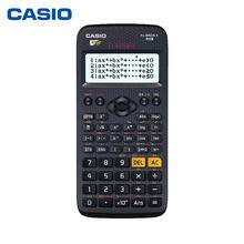 卡西欧(CASIO)FX-95CN X 中文版 函数科学计算器 黑色