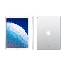 【官方授权】Apple 2019款10.5英寸iPad Air 平板电脑 256G WIFI版 MUUR2CH/A 银色