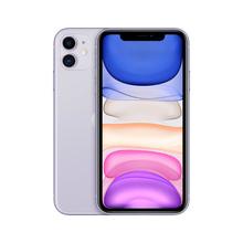 【官方授权】Apple iPhone 11 128GB 紫色 移动联通电信4G手机 双卡双待