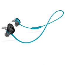 Bose SoundSport wireless 运动版无线蓝牙耳机 水蓝色