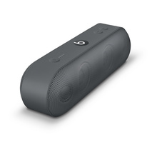 【官方授权】Beats Pill+ Neighborhood联名款 便携式蓝牙无线音箱 音响 沥青灰 MQ312CH/A