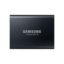 三星(SAMSUNG)T5系列 1TB USB3.1 1.8英寸固态移动硬盘(MU-PA1T0B/CN)