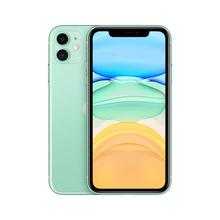 【官方授权】Apple iPhone 11 256GB 绿色 移动联通电信4G手机 双卡双待
