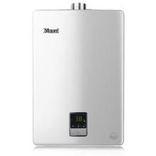 林内(Rinnai)JSQ22-C01 静音恒温 11升 燃气热水器 天然气  RUS-11QS01(T)