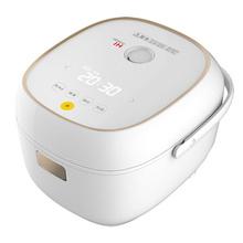 松下(Panasonic) SR-AC071-W 家用多功能智能预约迷你IH电磁加热电饭煲 2.1L(对应日标0.7L)