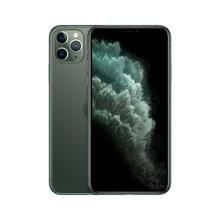 Apple iPhone 11 Pro Max 256GB 暗夜绿色 移动联通电信4G手机 双卡双待