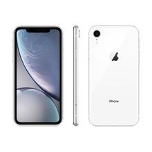 【官方授权】Apple iPhone XR 128GB 白色 移动联通电信4G手机 双卡双待