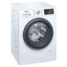 西门子(SIEMENS)WM12P2602W 10公斤 变频滚筒洗衣机(白色) 免熨烫 大容量