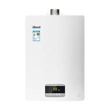 【厨卫优选】林内(Rinnai)JSQ26-C02 零温差感恒温 防冻 燃气热水器  13升 天然气 RUS-13QC02