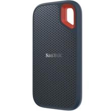 闪迪(SanDisk)极速移动版 1TB USB3.1 1.8英寸固态移动硬盘(SSDE60/1T)