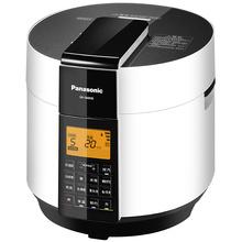 松下(Panasonic)SR-S60K8 智能电压力锅大容量家用压力煲 6L