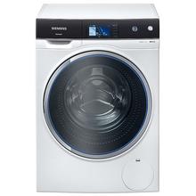 西门子(SIEMENS) XQG100-WM14U7600W 10KG触控变频滚筒洗衣机(白色)家居互联 全自动 WIFI智控