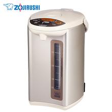 象印(ZO JIRUSHI)CD-WDH40C 电热水瓶 家用电水壶/烧水壶 五段保温电热水壶微电脑可定时 4L