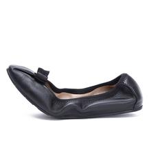 菲拉格慕 Ferragamo My Joy 10 芭蕾舞鞋 01C775 215F0413360 女款
