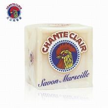 大公鸡管家 Chante Clair 马赛皂 300g*2块 意大利进口