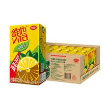 维他奶维他柠檬茶250ml*24
