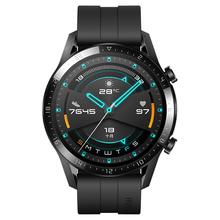 HUAWEI WATCH GT2 智能手表 运动款 曜石黑 46MM