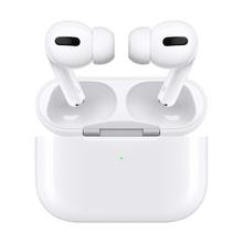 【官方授权】Apple新款 AirPods Pro 主动降噪入耳式无线蓝牙耳机