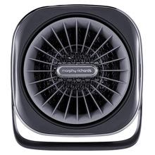 摩飞(MORPHY RICHARDS)MR2020 暖风机/取暖器/电暖气/电暖器/凉风/无雾加湿家用节能办公室宿舍 加湿制暖凉风三合一(深空灰)