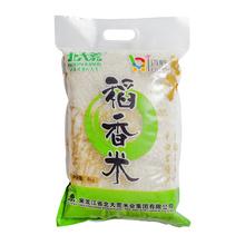 北大荒  五常稻香米 4kg   五常大米