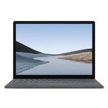 微软(Microsoft)Surface Laptop 3 13.5英寸超轻薄触控笔记本(十代i5 8G 256G 欧缔兰键盘)亮铂金