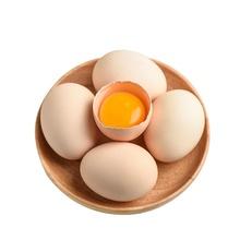 百果园 可生食鸡蛋20枚装 单枚重量50g以上