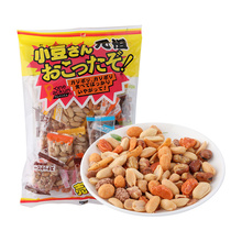 宅间 什锦花生豆(膨化食品) 210g