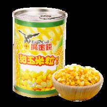 鹰金钱 甜玉米粒罐头 425g