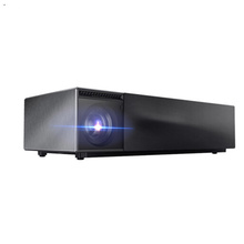 极米(XGIMI)RS Pro 投影机 投影仪 家用 4K分辨率 4900流明光源亮度 4K级光学变焦 4K级硬件梯形校正
