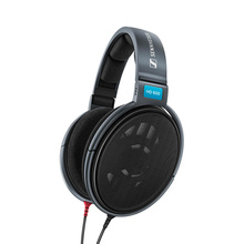森海塞尔 Sennheiser HD600 头戴式耳机(Hi-Fi专业级立体声开放式耳机)